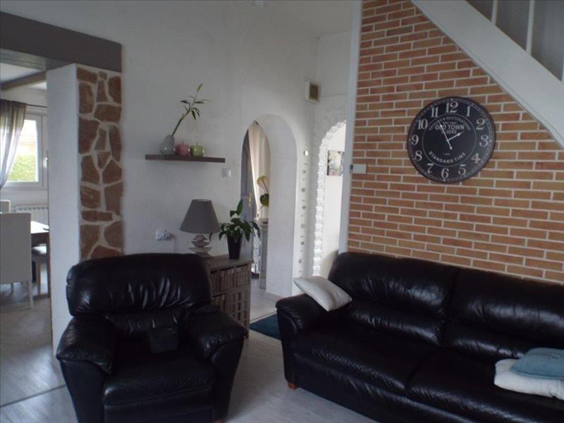 Sale house / villa Sin le noble 146300€ - Picture 2