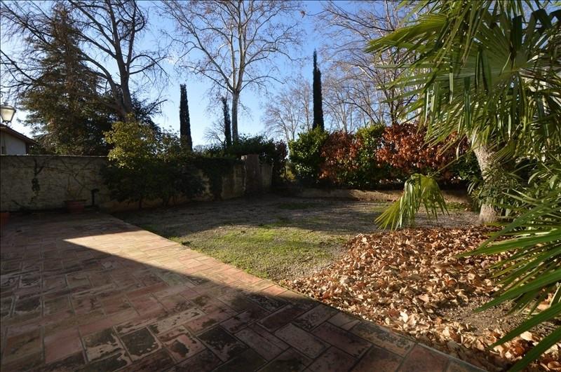 Vente maison / villa Montfavet 280000€ - Photo 2