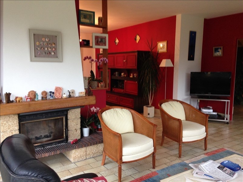 Vente maison / villa Quimper 262500€ - Photo 9