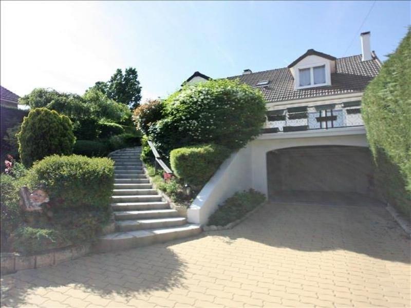 Vente maison / villa Epinay sur orge 539000€ - Photo 1