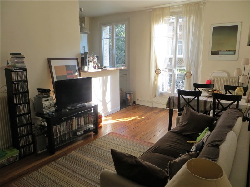 Sale apartment Vanves 399 900€ - Picture 8