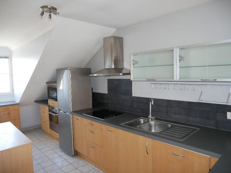 Vente appartement Carrières-sous-poissy 169500€ - Photo 4