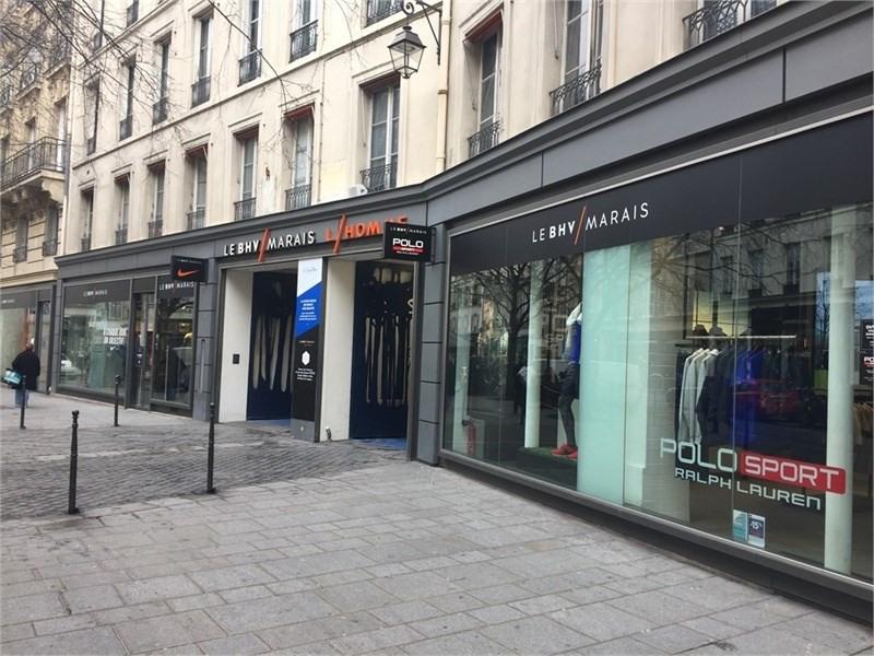 Fonds de commerce pr t porter textile paris 4 me 75004 paris 4 me d - Confection textile paris ...