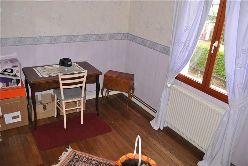 Vente maison / villa Montereau fault yonne 192600€ - Photo 4