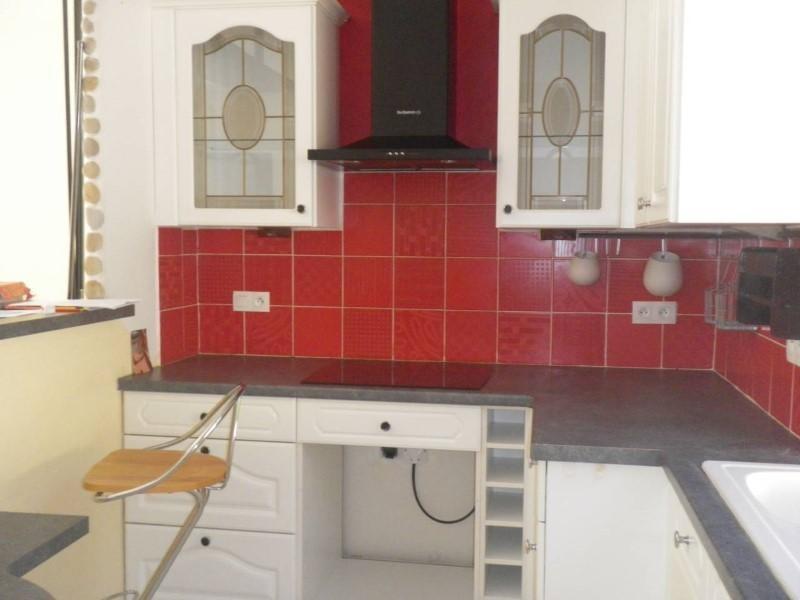 Vente appartement La tour du pin 140000€ - Photo 1