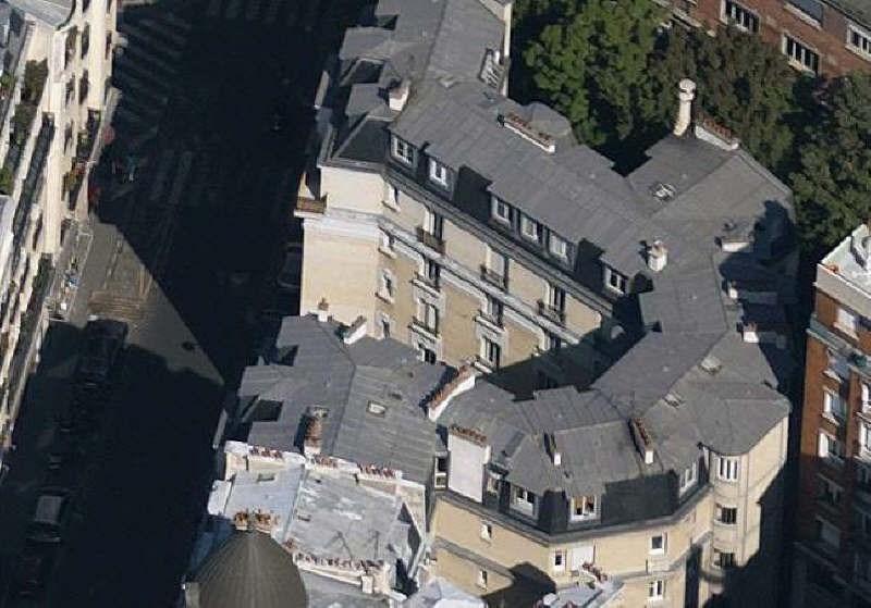 Rental apartment Paris 18ème 450€ CC - Picture 5
