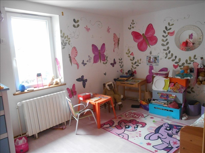 Sale house / villa Sammeron 220000€ - Picture 5