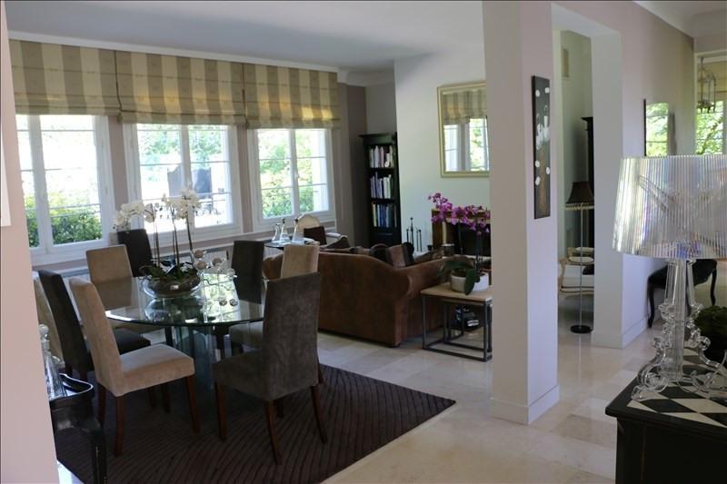 Deluxe sale house / villa St nom la breteche 990000€ - Picture 3