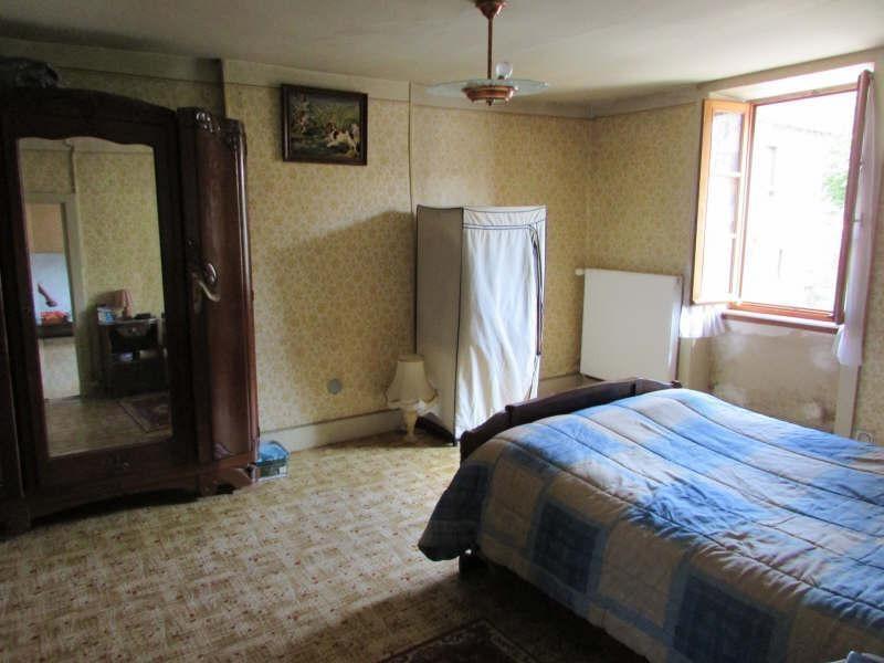 Sale house / villa St jean ligoure 45000€ - Picture 4
