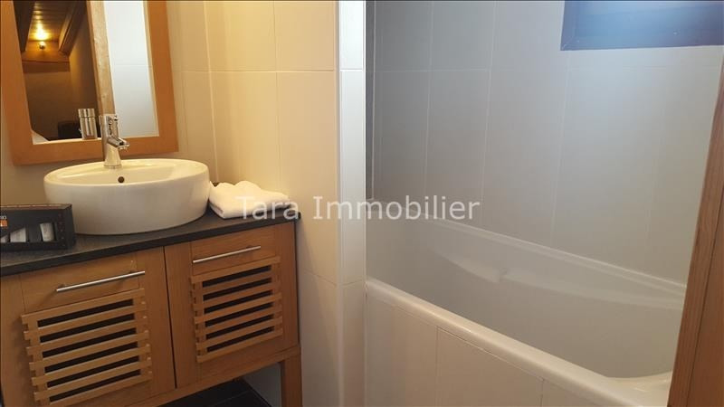Sale apartment Vallorcine 520 800€ - Picture 6