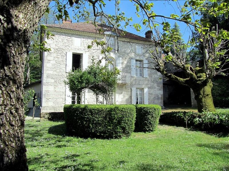 Sale house / villa Agen 337500€ - Picture 1