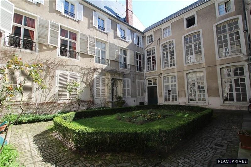 Sale apartment Nancy 240000€ - Picture 1