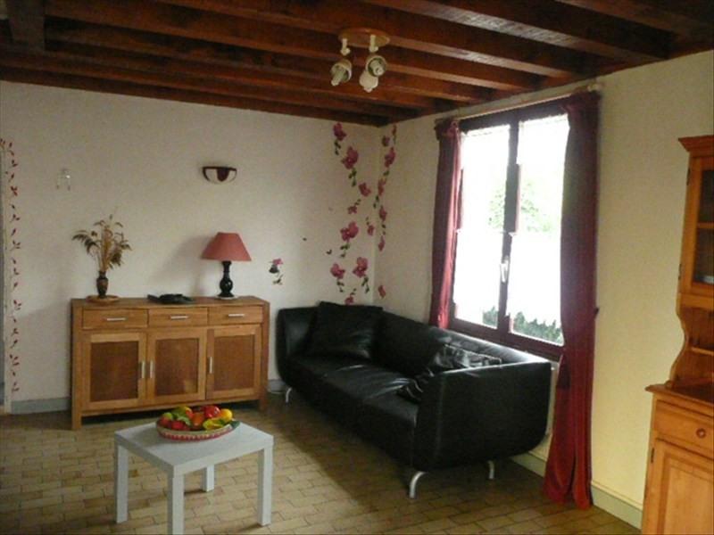 Sale house / villa Barlieu 67000€ - Picture 2