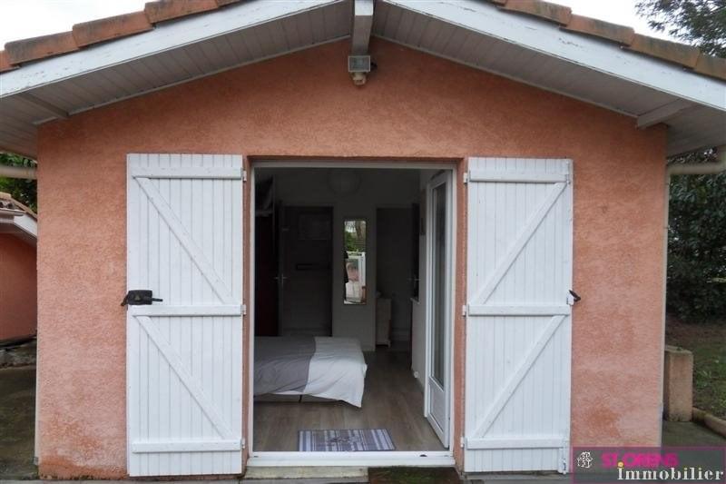 Sale house / villa Saint-orens-de-gameville 2 pas 424000€ - Picture 9