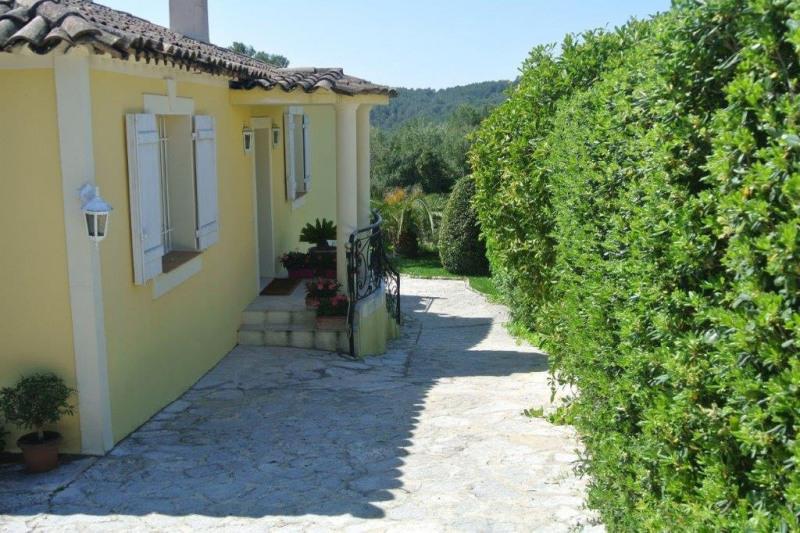 Deluxe sale house / villa Biot 1370000€ - Picture 7