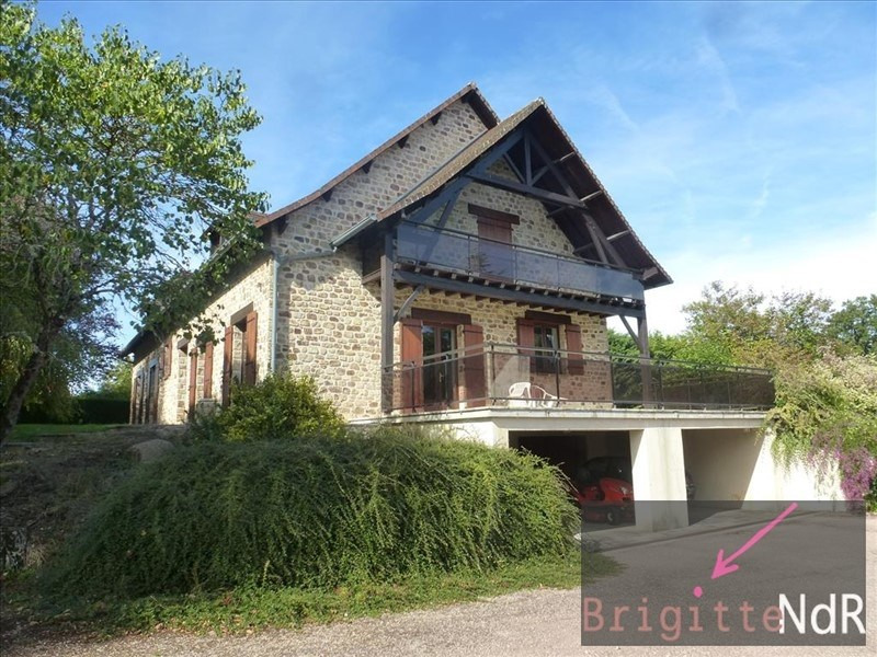 Deluxe sale house / villa Limoges 449000€ - Picture 9