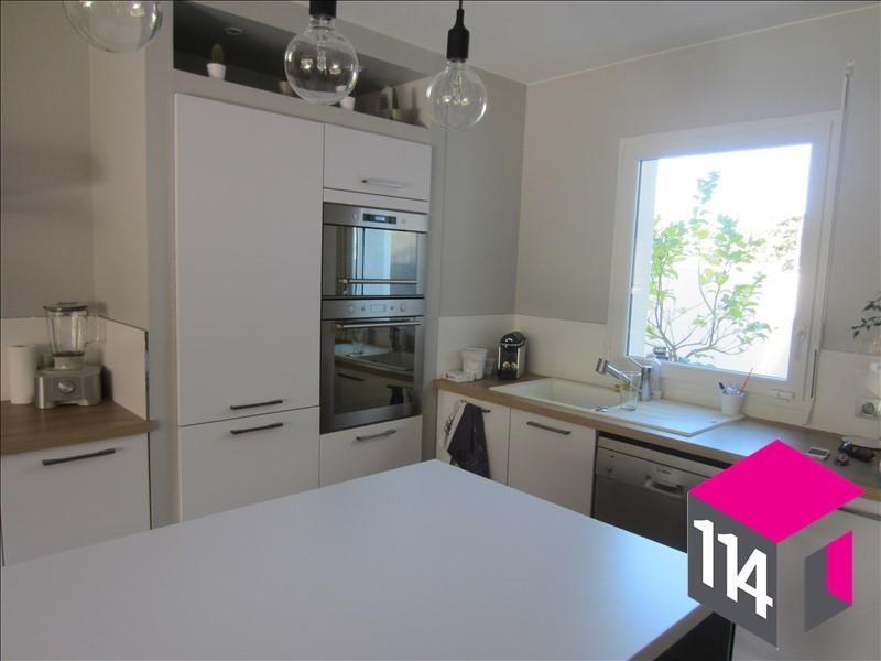 Sale house / villa Baillargues 315000€ - Picture 3