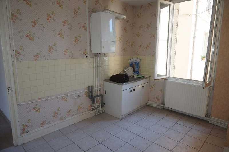 Vente appartement Vienne 85 000€ - Photo 4