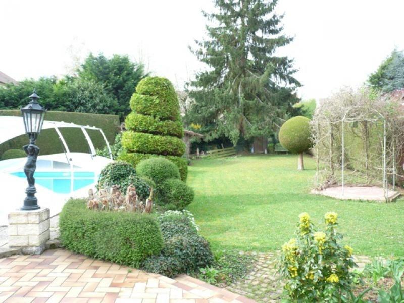 Sale house / villa Orgeval 635000€ - Picture 4