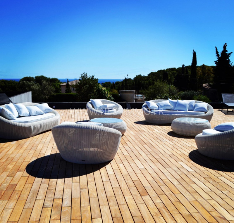 Vacation rental house / villa Antibes  - Picture 19
