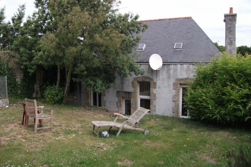 Vente maison / villa Audierne 141210€ - Photo 9
