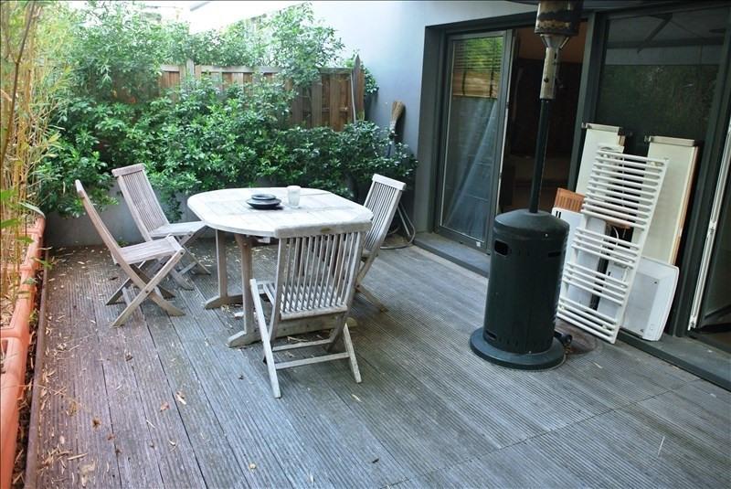 Location appartement Boulogne billancourt 1178€ CC - Photo 1