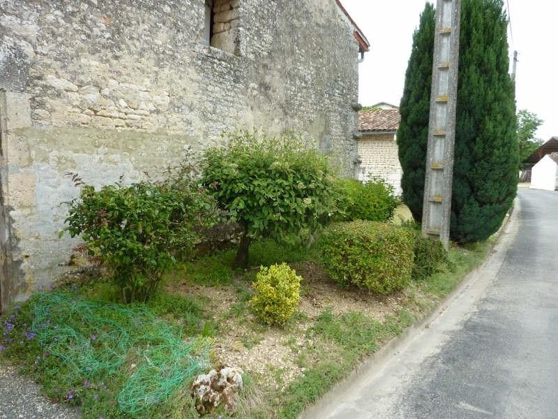 Sale house / villa Aulnay 25000€ - Picture 5