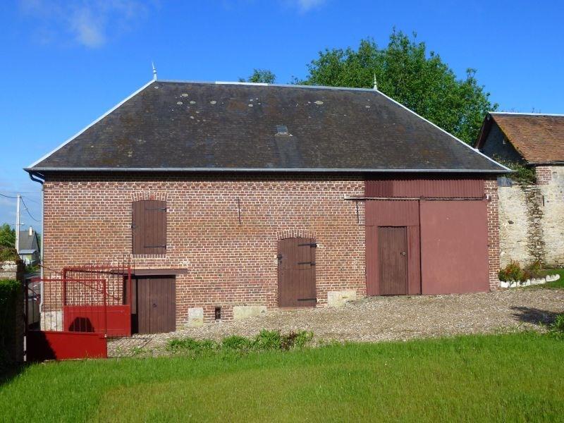 Sale house / villa Senantes 188000€ - Picture 8