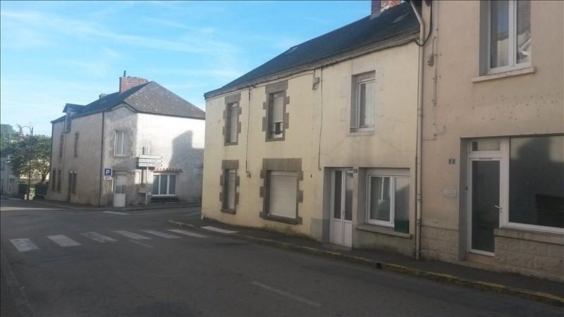 Produit d'investissement immeuble Fay de bretagne 219400€ - Photo 3