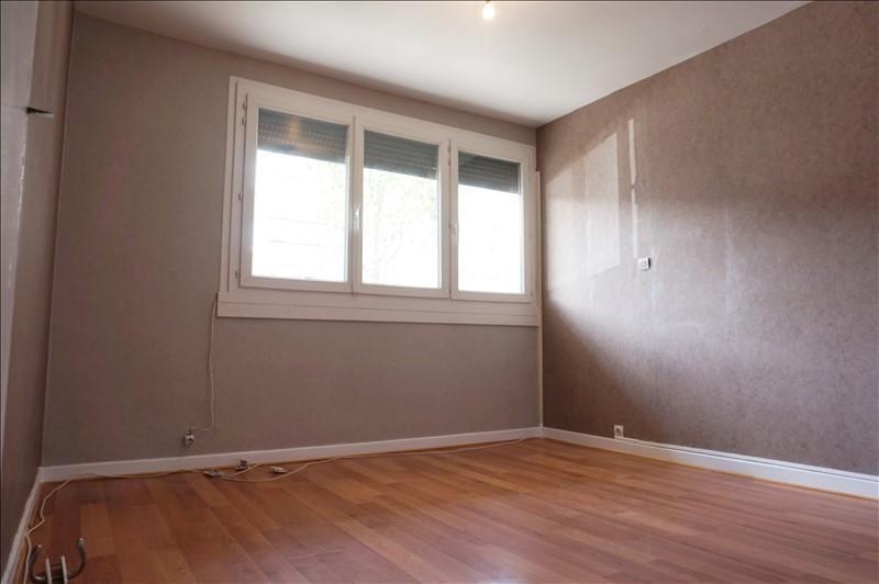 Vente appartement Lyon 8ème 157000€ - Photo 1