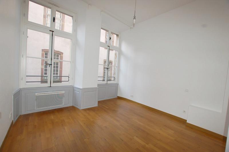 Sale apartment Strasbourg 325000€ - Picture 4