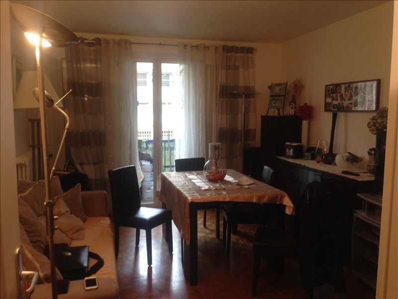 Vente appartement Paris 20ème 470000€ - Photo 2
