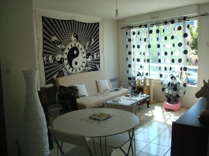 Rental apartment Bordeaux 622€ CC - Picture 1