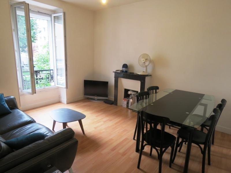Vente appartement Montrouge 315000€ - Photo 2