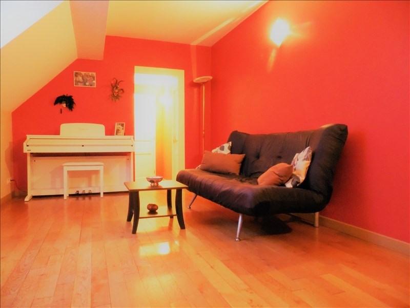 Vente maison / villa La couture 353000€ - Photo 6