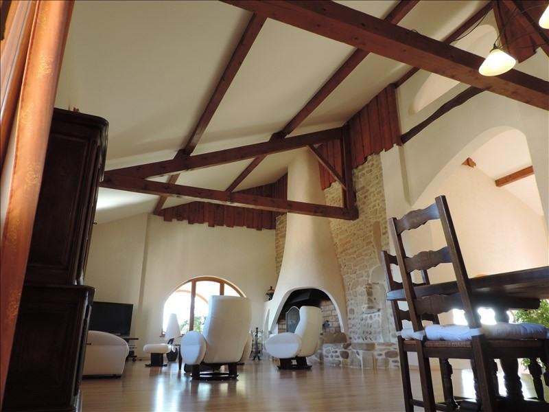 Vente de prestige maison / villa St marcellin 735000€ - Photo 14