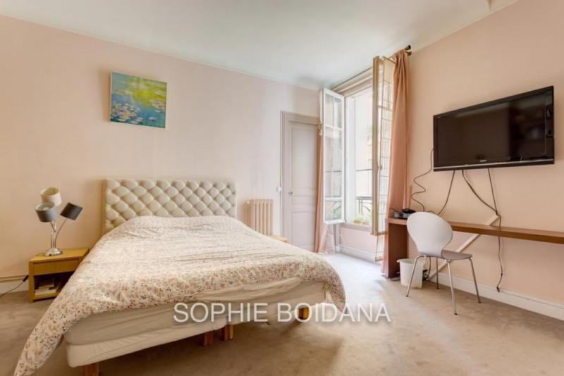 Vente de prestige appartement Paris 17ème 1280000€ - Photo 4