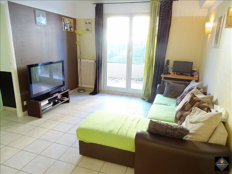 Sale apartment Nice 199000€ - Picture 2