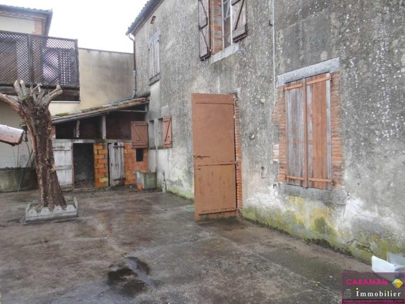 Vente maison / villa Caraman  15 minutes 150000€ - Photo 11