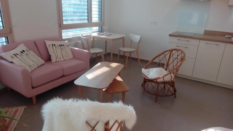 Location appartement Lyon 2ème 840€ CC - Photo 4