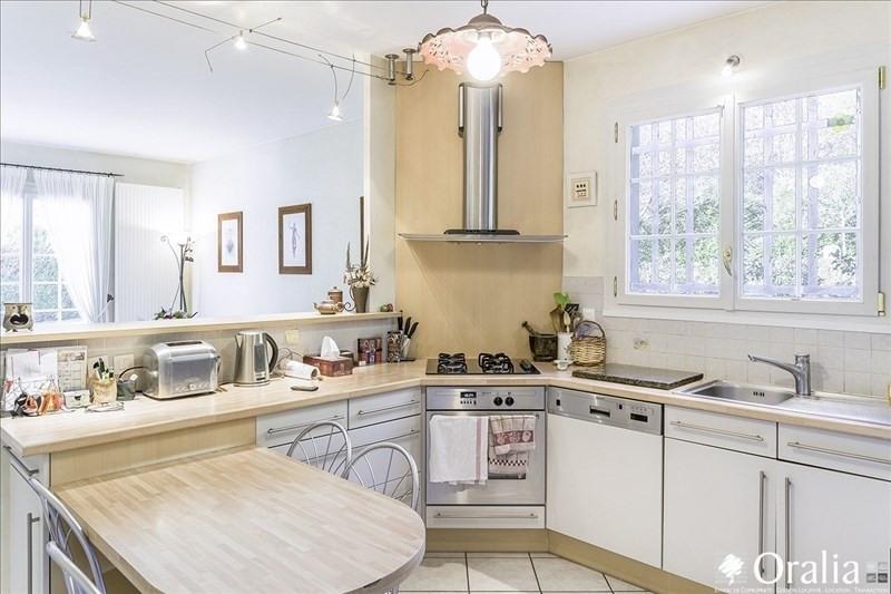Vente maison / villa Voiron 549000€ - Photo 5