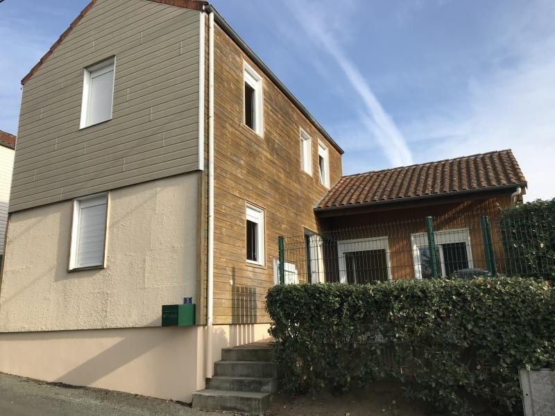 Vente maison / villa St pierre montlimart 75000€ - Photo 1