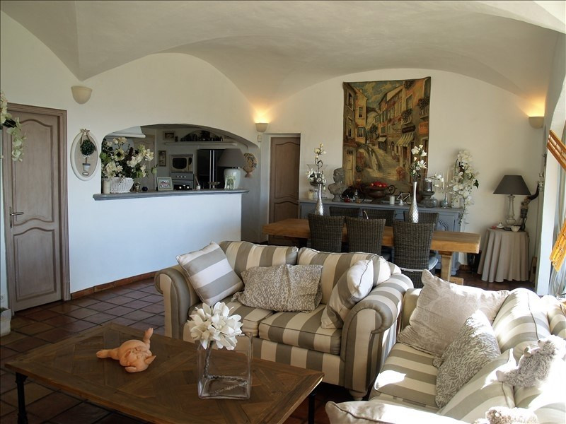 Vente de prestige maison / villa Les issambres 1680000€ - Photo 4
