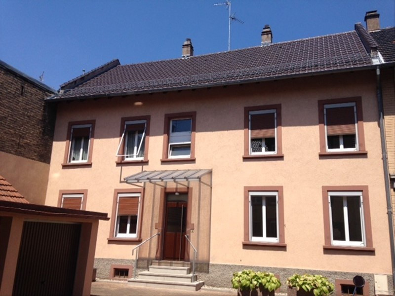 Location appartement Bischheim 535€ CC - Photo 1