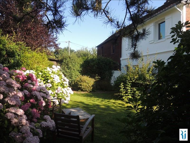 Vente maison / villa Mont st aignan 435000€ - Photo 1
