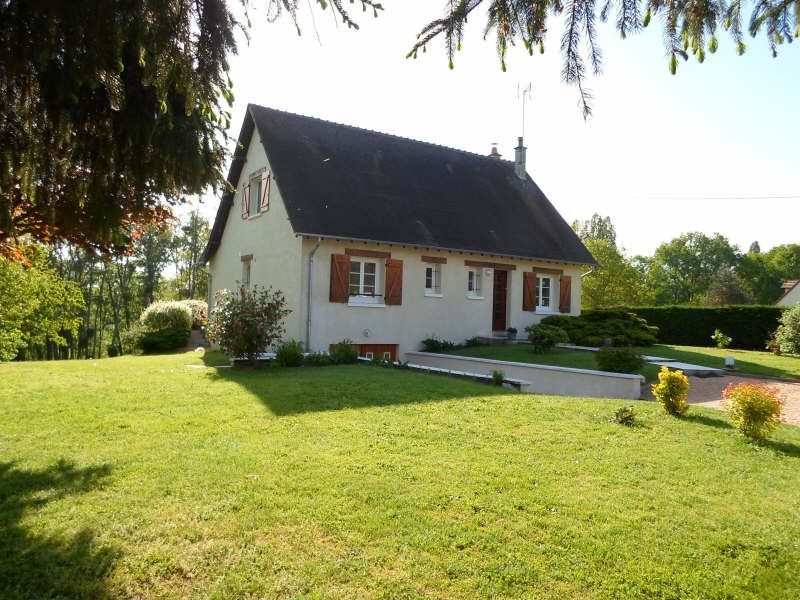 Sale house / villa Meusnes 210940€ - Picture 7