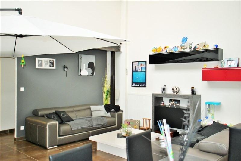 Sale loft/workshop/open plan Le coteau 250000€ - Picture 3