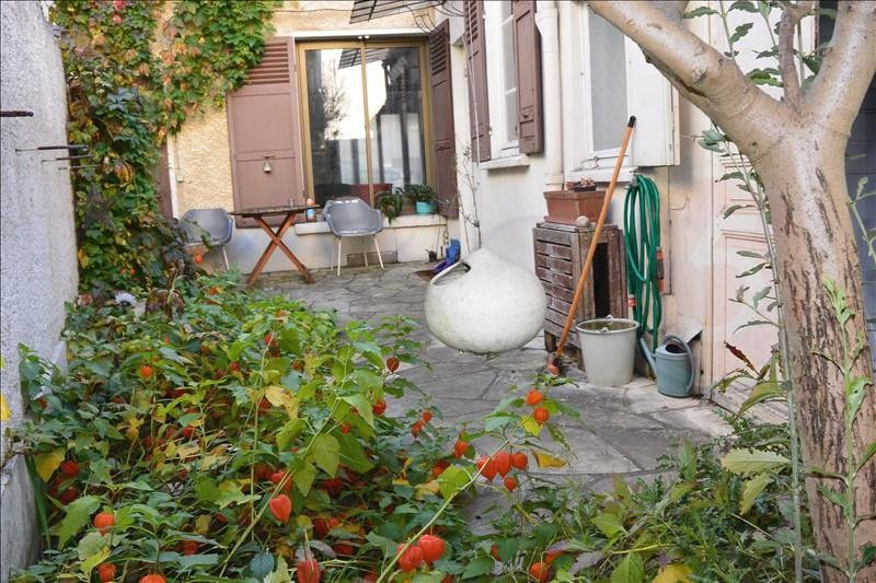 Vente maison / villa Le raincy 449000€ - Photo 10