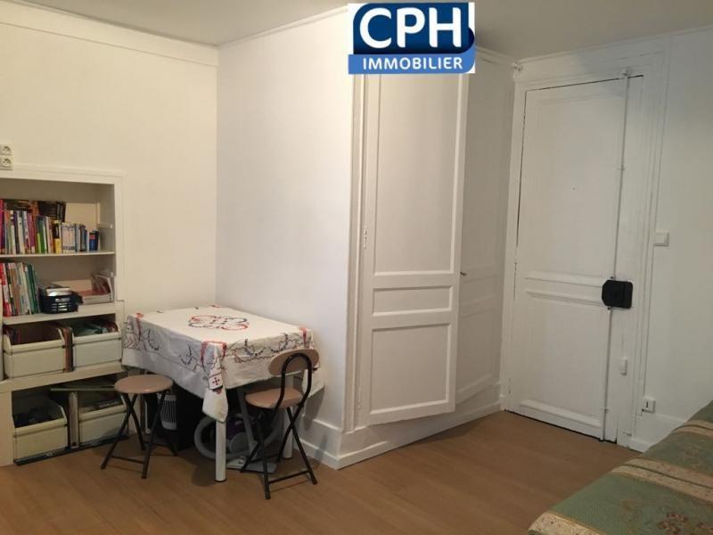 Vente appartement Paris 12ème 239000€ - Photo 3