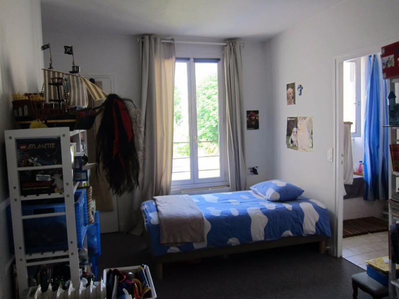 Rental apartment Le vesinet 1048€ CC - Picture 4